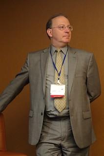David J. Birnbaum at Balisage 2018