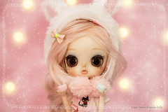 Sweetie - Byul Sucre