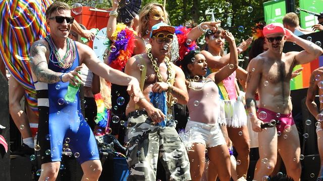 Vancouver Pride 2018