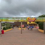 Primary photo for Day 1 - Crealy Adventure Park, Flambards Village Theme Park and Camel Creek Adventure Park (27th Jul 2018)