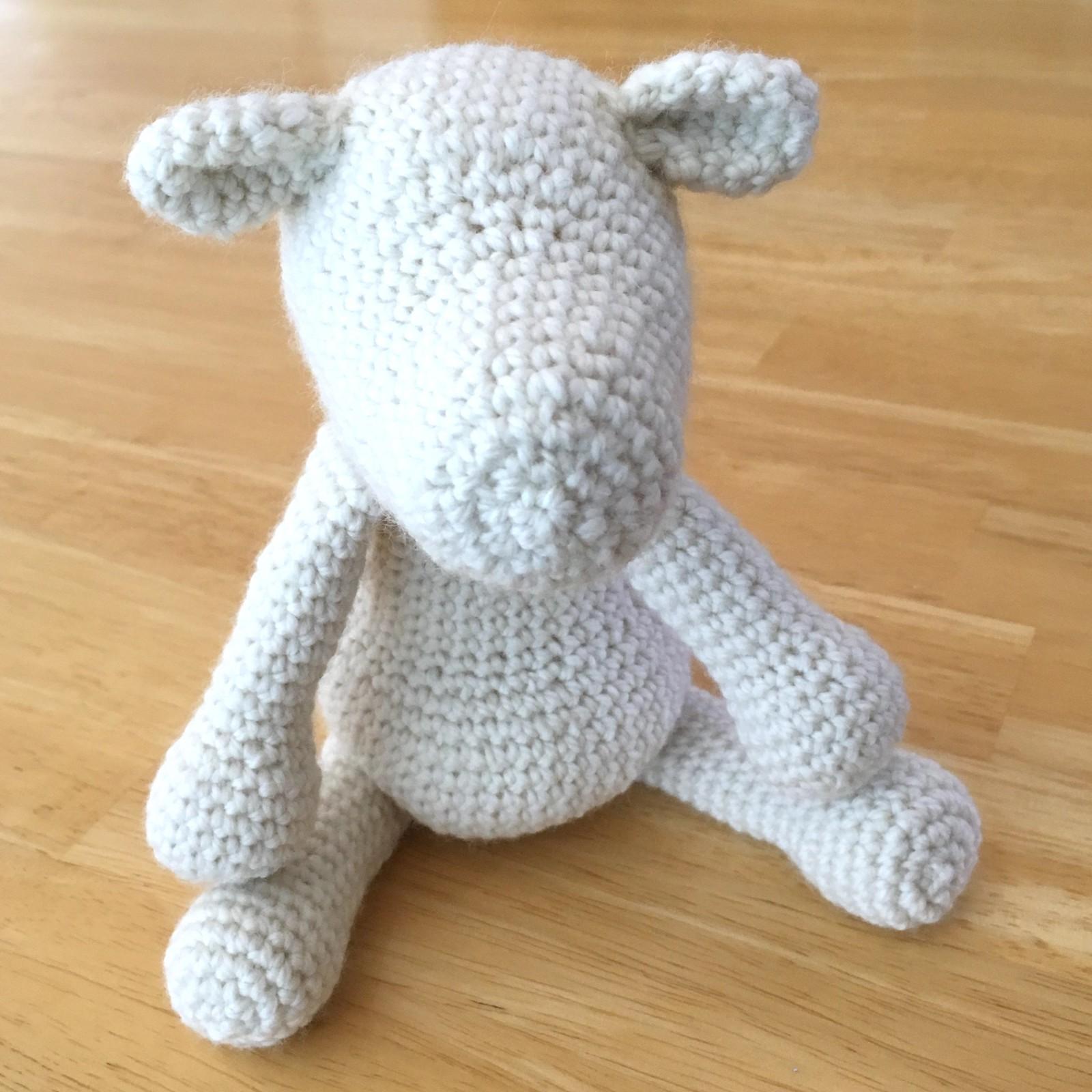 Simon the Sheep