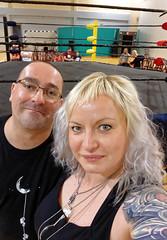 Wrestling Alliance Company - 3eme gala 2018