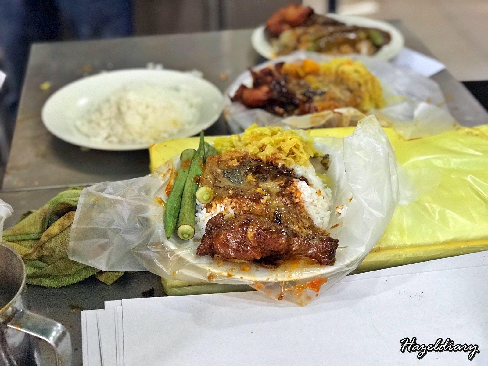 Deen Maju Nasi Kandar Penang-6