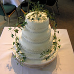 Binary Wedding Cake