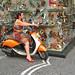 shoe shopping by bike by jovike