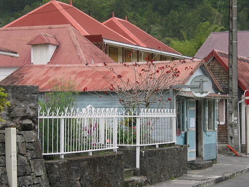 Endroits à voir durant un Séjour à l'île de la Réunion - le Village de Hell-Bourg