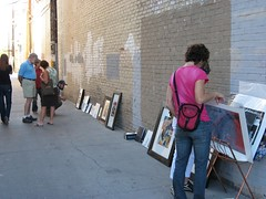DIY Art Gallery 4