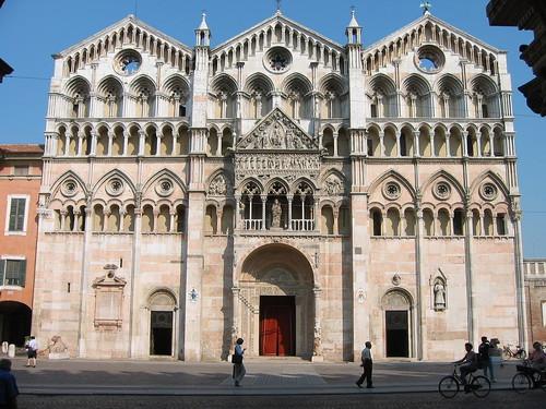 Italie, Ferrara