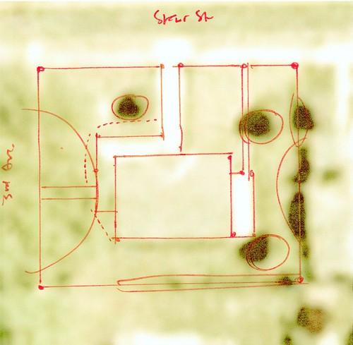 home Landschaftsbau Ideen