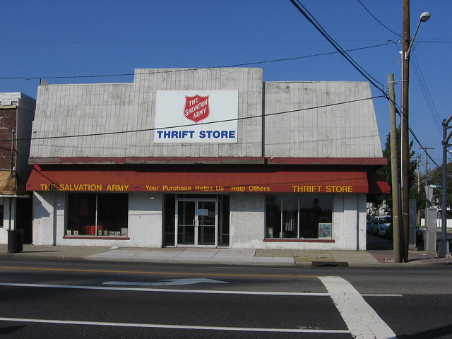 Salvation Army Store Furniture Haverhill Ma