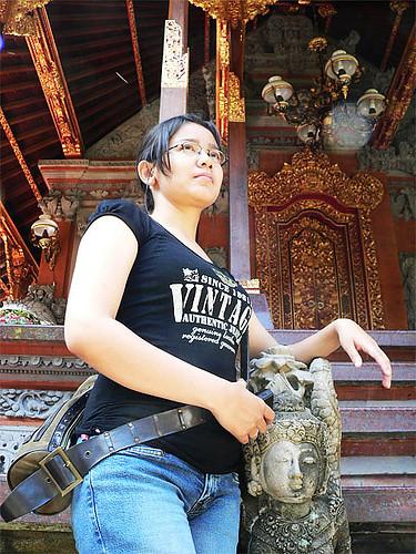 @Puri Ubud-Bali