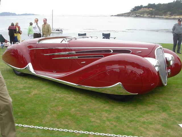 1939 delahaye 165 m figoni falaschi cabriolet flickr for Art et decoration 1939