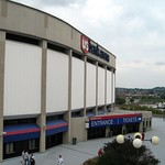 Cincinnati: US Bank Arena