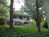 Hollin Hills house