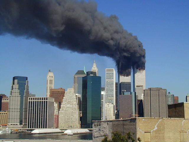 9/11 WTC 32