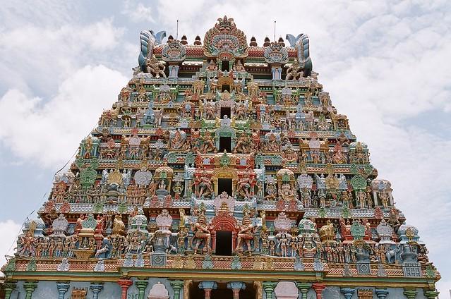 241504794 c91c516bf0 z - Los templos Vímana en la India