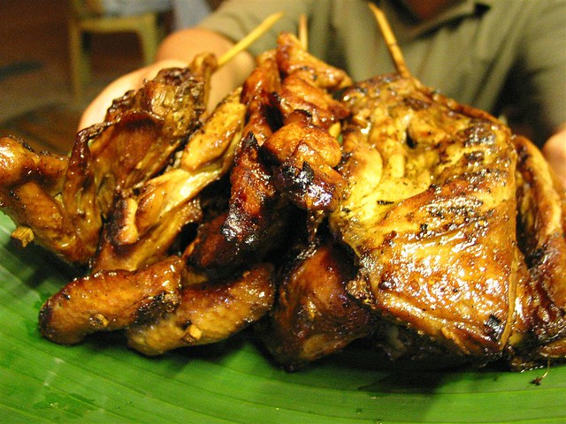Bacolod chicken inasal | Explore southeast star's photos ...