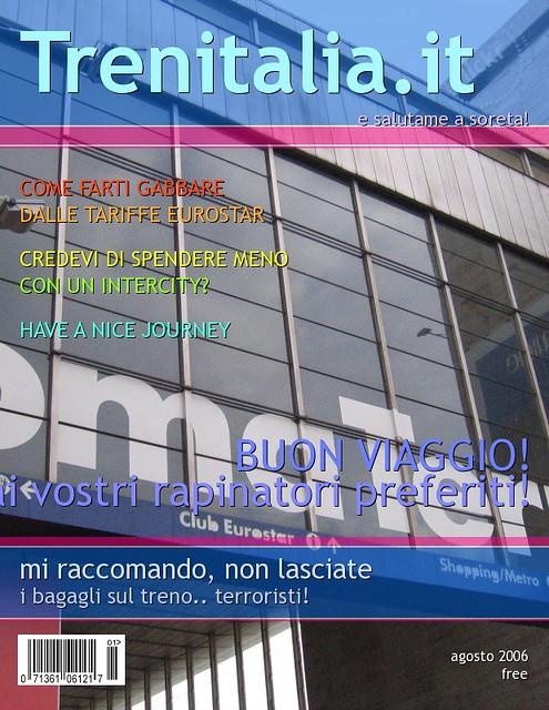 Trenitalia App For Iphone