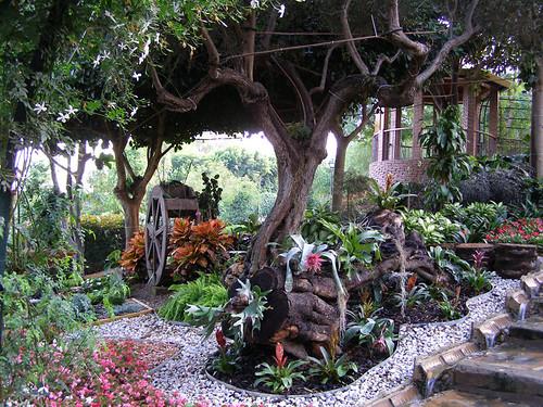 Balnearios y playas en torremolinos for Jardin botanico torremolinos