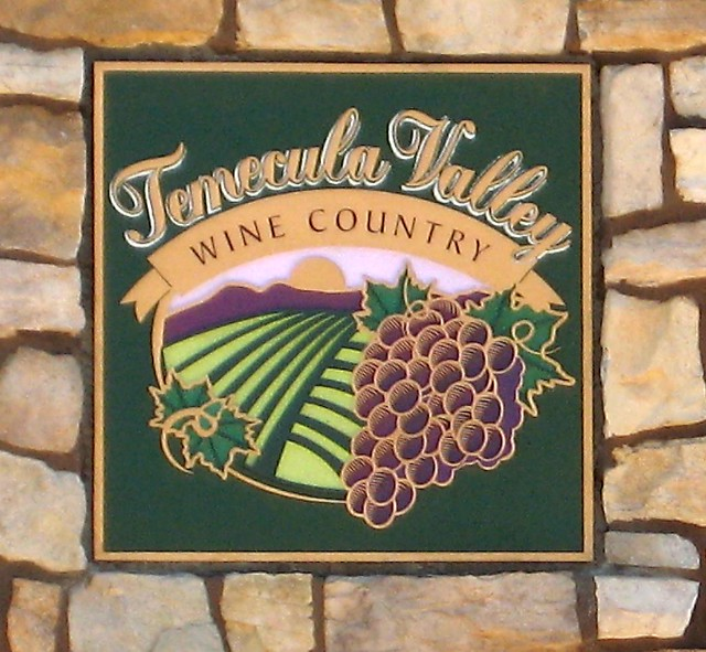 Temecula Valley Wine Country Flickr Photo Sharing