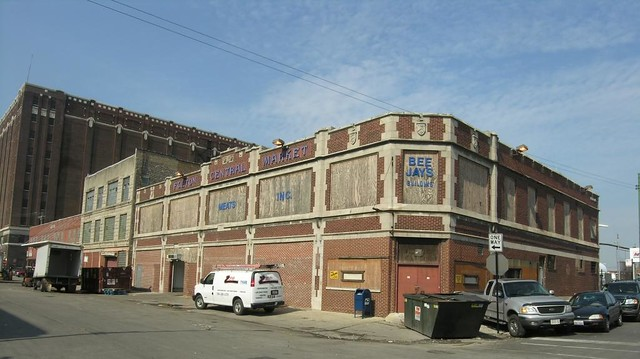 Fulton (IL) United States  City pictures : Fulton Central Market 900 block of Fulton Market