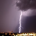 Lightning August 14, 2005 by KeithAlanK