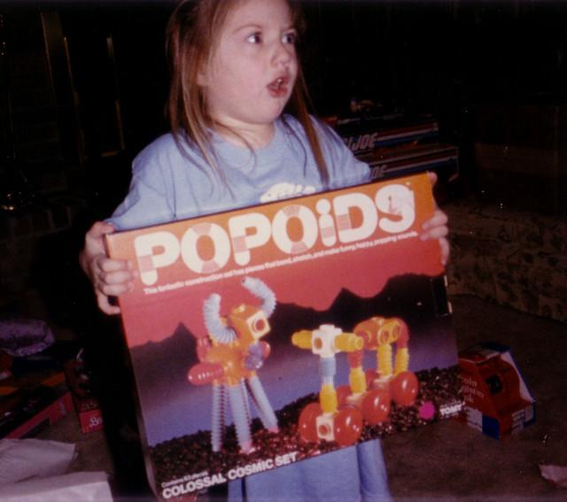 Popoids?
