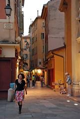 Place Rossetti - Plassa Rossetti