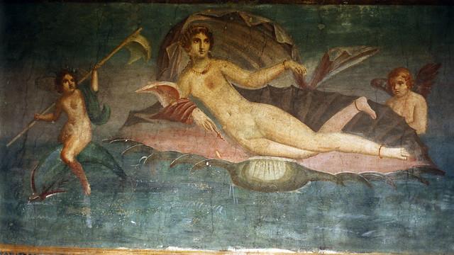 Venus of Pompeii