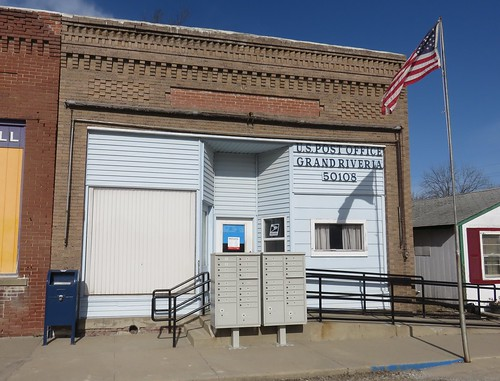 iowa ia postoffices decaturcounty grandriver northamerica unitedstates us