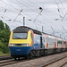 East Midlands Trains (for LNER) 43061 - Biggleswade