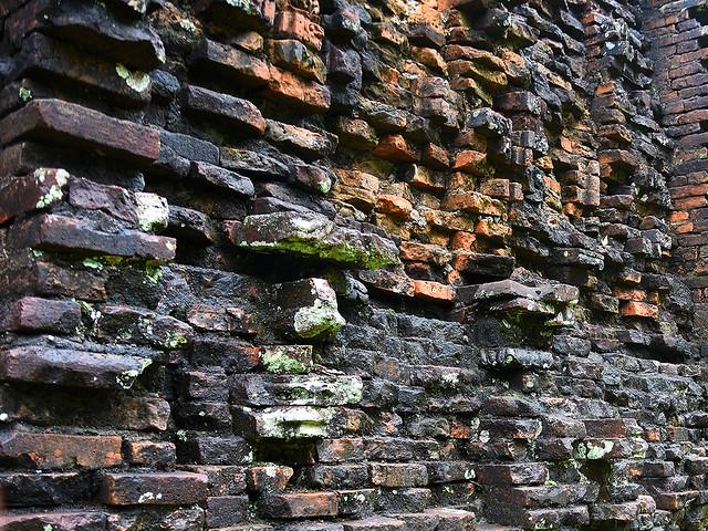 My_Son-Brickwork