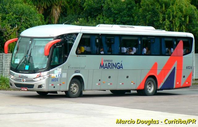 6024 - Expresso Maringá 6024, Panasonic DMC-FZ7