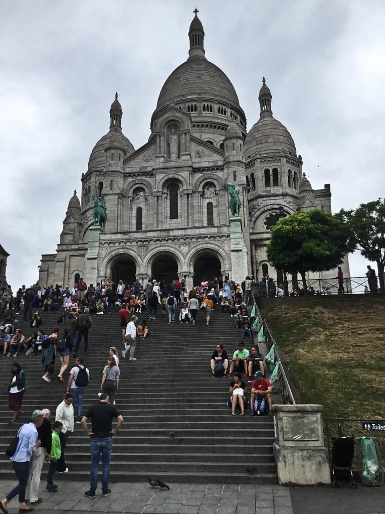 11 july 2018 Paris-2