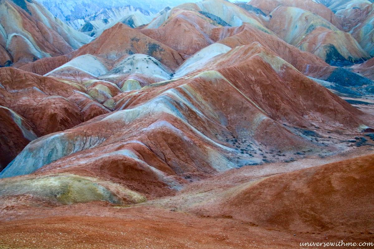 China Travel Desert_032
