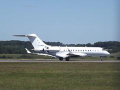 D-ARKO Bombardier Global Express-BD-700 (K5 Aviation GmbH)