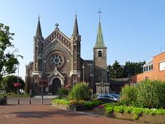 Hornaing Église Saint-Jean-Baptiste en2018 (1)