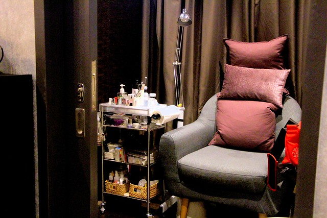Beauty Bar By Gangnam Aesthetics: Private Room