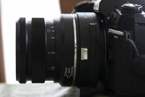 PRIMOPLAN 75mm F18_08