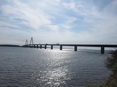 Hübsche Brücken hier