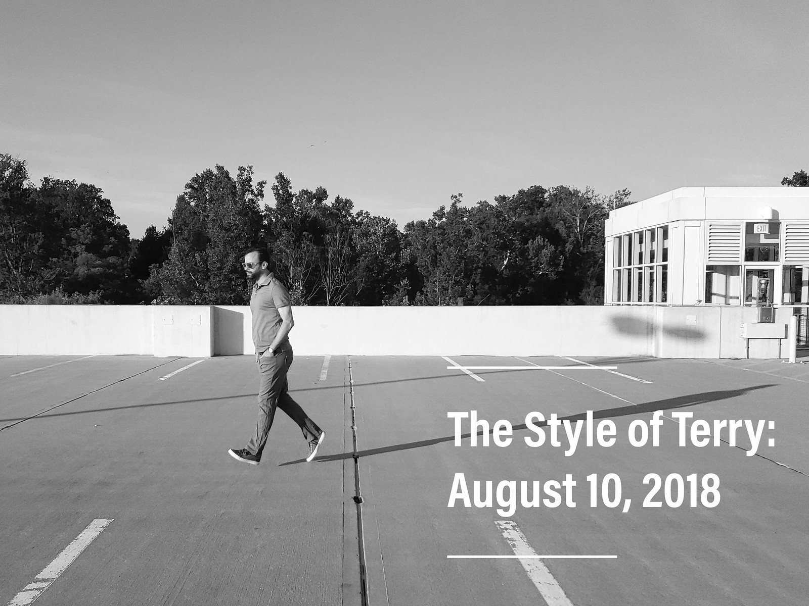The Style of Terry: 8.10.18