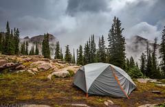 Gore Lake Trail (8-3-18 - 8-5-18)