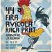 Cartells de la Fira Avícola del Prat