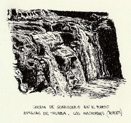 Las Machorras (Burgos)