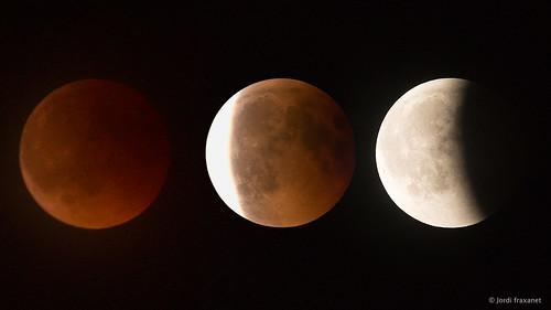 Eclipsi total de lluna