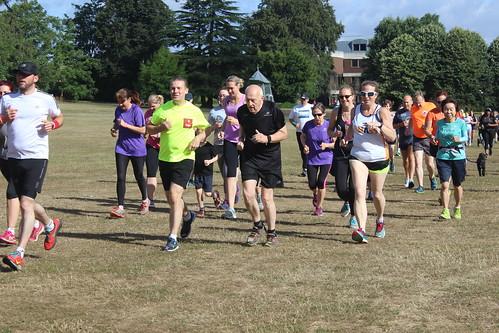 Run Reports | Basingstoke parkrun | Page 6