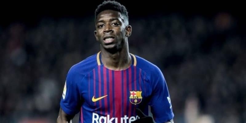 Ousmane Dembele Tidak Bahagia di Barcelona Karena Adanya Bocah Baru