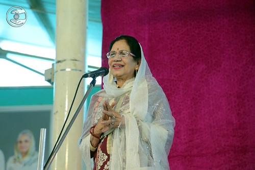 Devotional song by Varinder Kaur from Montreal Canada