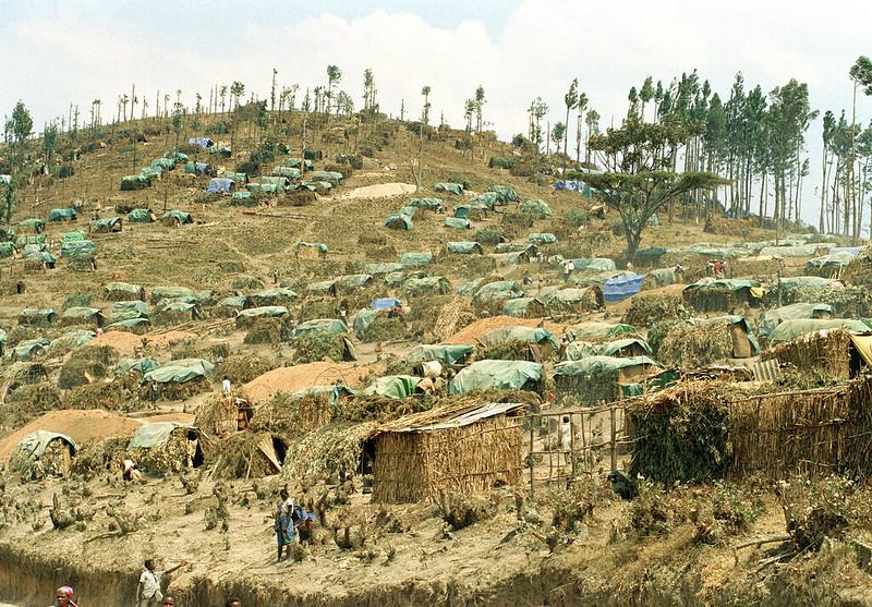 UNAMIR Rwanda (1994-96)