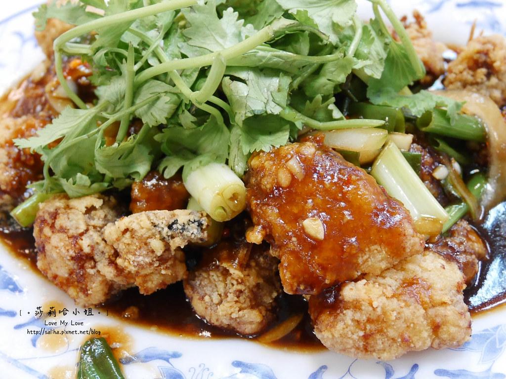 基隆一日遊好吃環港海鮮推薦和平島漁市大街 (5)